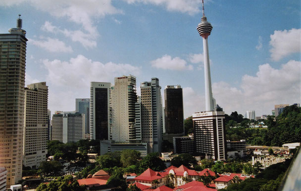 Delaus ReiseBlog.MalaysiaReportagen