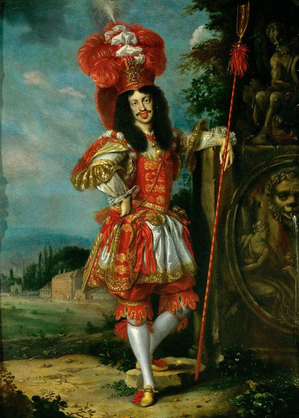 Kaiser Leopold I., 1640-1705