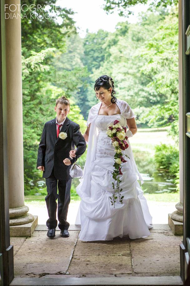 Hochzeitsfotografin Hohenstein-Ernstthal