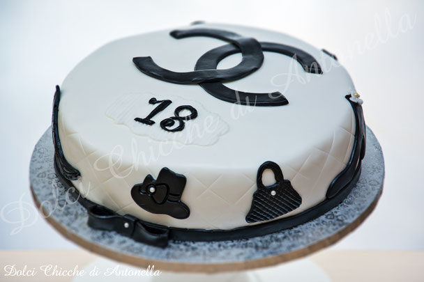 chanel- torte-dolci-fashion-moda-la spezia-liguria