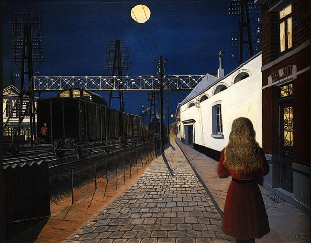 『聖夜』(1956年)