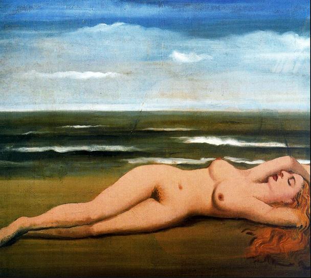 『海』(1934年)