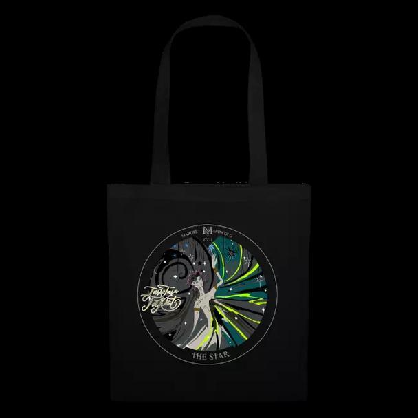 """Die Taschen voll von Glück. Mit diesem Talisman aus der """"TARI TARA TAROT"""" Kollektion, reitest du deine Glückswelle bead wie von selbst."""