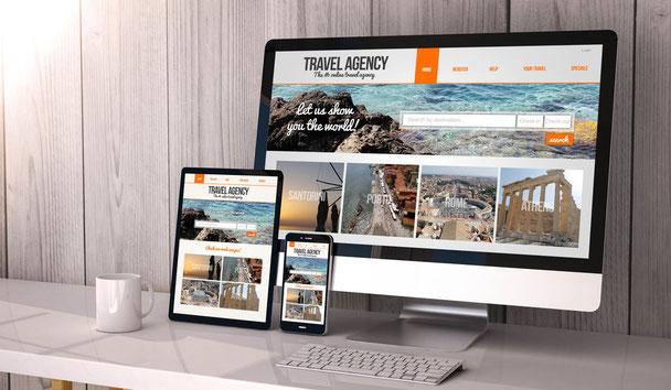 Webdesign Vorarlberg, Homepage Vorarlberg, Webdesigner Vorarlberg, GrossART Werbeagentur