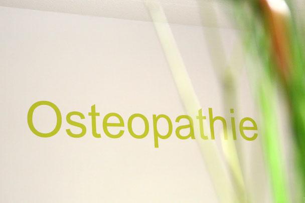 Ostheopathie Praxis Oliver Garn