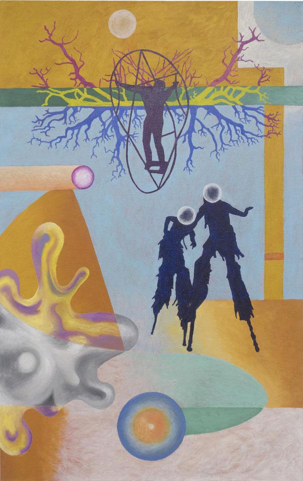 JOHANNES KRIESCHE  -  Inner Circle 10