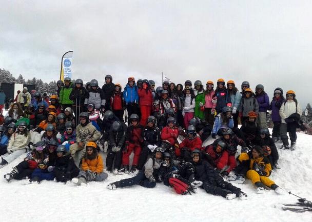 esquiada 1 eso