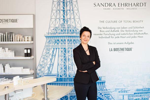Businessshooting mit Sandra Ehrhardt