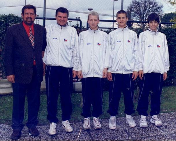 1999 BERDYCH TOMAS