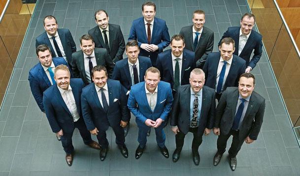 OVB Team Weingartler