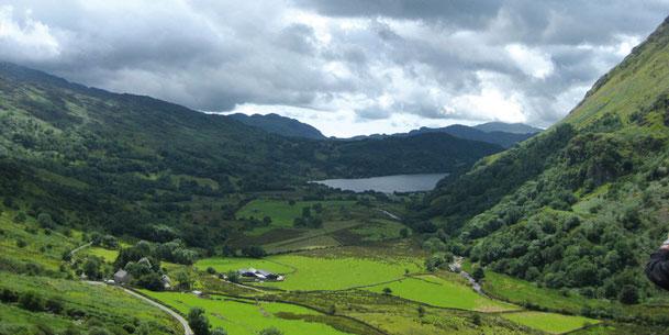 Natur und Reisen - Irland