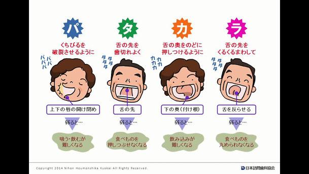 八戸 訪問診療 歯科 歯医者 口腔ケア 嚥下