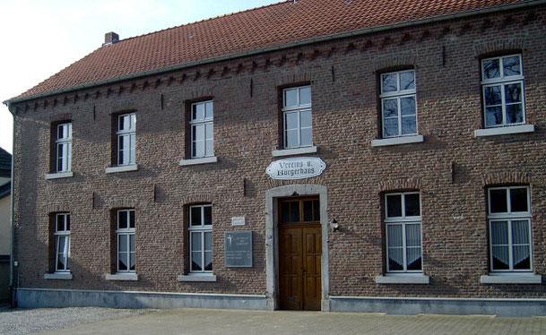 Vereins- und Bürgerhaus in Gangelt-Birgden