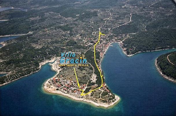#povlja #islandbrac #wyspabrac #isolabrac #inselbrac #adriatic #sea #mare #meer #dalmatia #dalmazia #dalmatien #croatia #croazia #chorwacja #kroatien #apartmentspovlja #holidayapartments #vacation #vacanze #urlaub