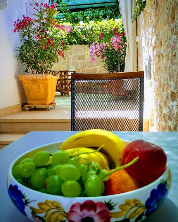 #povlja #islandbrac #wyspabrac #isolabrac #inselbrac #adriatic #sea #mare #meer #dalmatia #dalmazia #dalmatien #croatia #croazia #chorwacja #kroatien #apartmentspovlja #holidayapartments #vacation #vacanze #urlaub #fruit