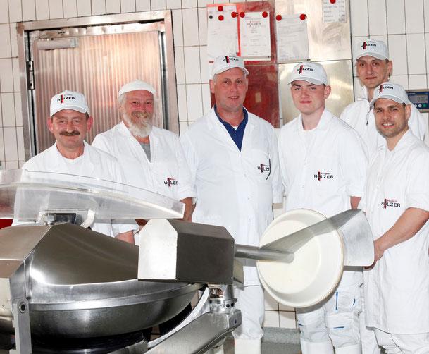 Metzgerei Holzer, regionales Fleisch, Weiderind, Rindfleisch, Schweinefleisch, Rinderhüftsteak, Halsgrat, Grillfleisch, Grillwurst, Wurstspezialitäten, Metzgerei Obermaier