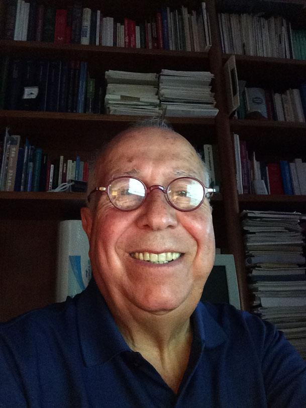 Dottor Gennarino Borrello.