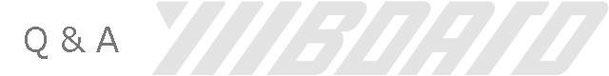 電動インラインスケートボード Q&A