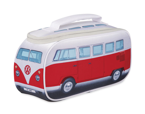 VW,T1,Bulli,Bus,Brotzeittasche, Kühltasche, Universal, Kühlakku,