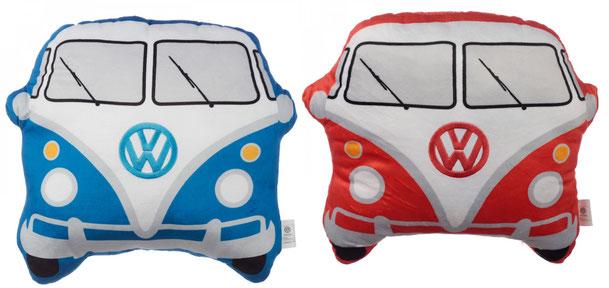 Volkswagen, Kissen, Bulli, T1