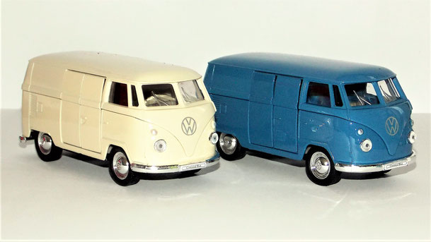 VW Bulli, Transporter, T1