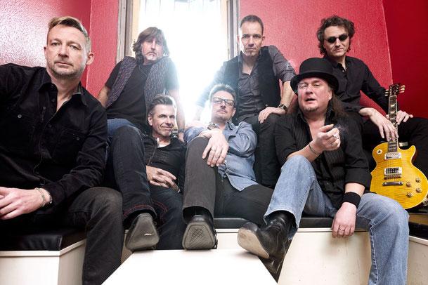 Die Stuttgarter Metalband Mindead tourt im Oktober und November ausgiebig durch südwestdeutsche Clubs und Juzes. Foto: Martin Wehl
