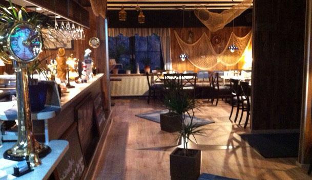 "Hotel Restaurant ""Zur Post"" Otterndorf"
