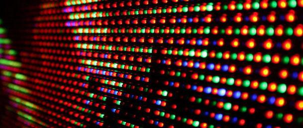 светодиодные технологии Москва