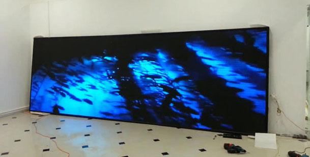 где купить светодиодный экран в Москве