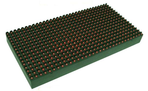 светодиодные модули p10