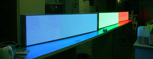 светодиодная продукция