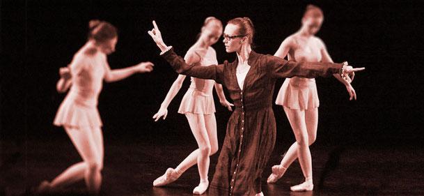 Behandlung nach Sport- & Ballett Verletzungen in München