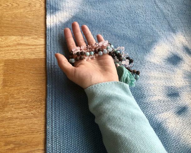 Yoga Nidra für Mamas: Warum ich jeden Tag Yoga Nidra mache