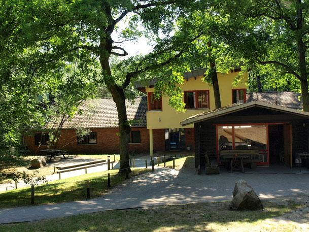 American Football Camp und Trainingslager in Bispingen