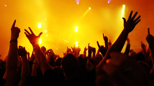 Veranstaltungstechnik für Tann (Ton- und Lichttechnik für jedes Event)