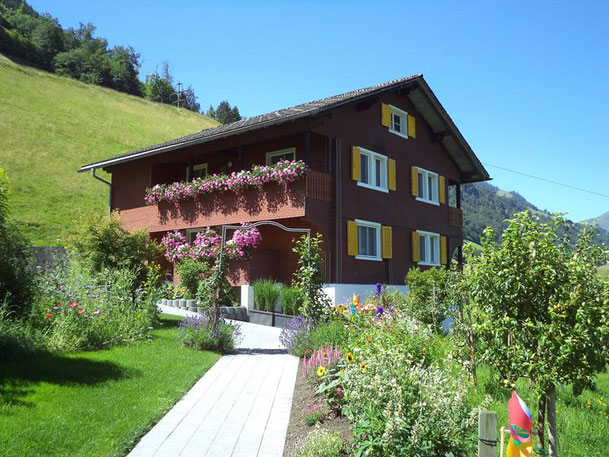 Praxis von Akupunktur in Nidwalden