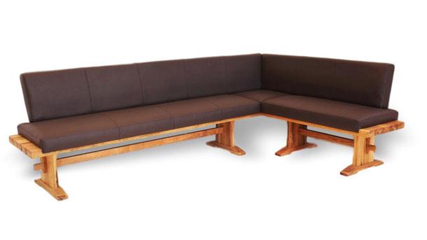 eckb nke aus leder und kunstleder naturnah m bel. Black Bedroom Furniture Sets. Home Design Ideas