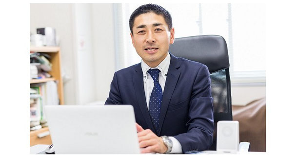 補聴器ご自宅.com 代表中村雅仁
