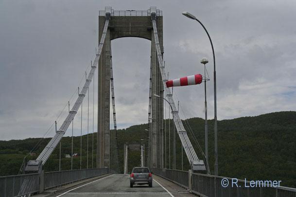 Kleppstadt Lofoten, Norwegen