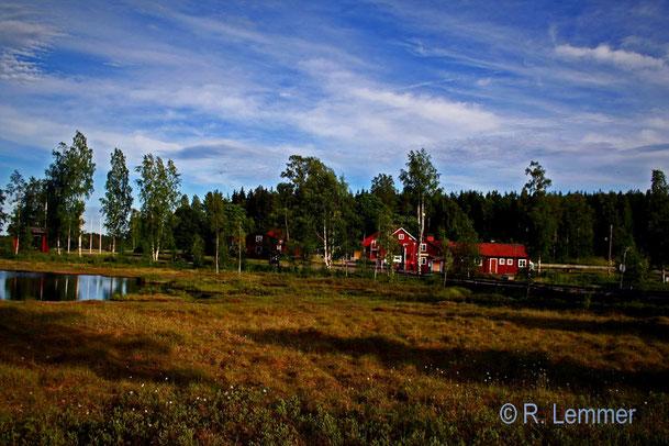 Mallingsbo Camping