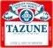 TAZUNE タズネ