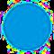 Channel box bleu