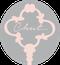 Bracelets Colliers Boucles d'oreilles de créateurs gravés personnalisés luxe