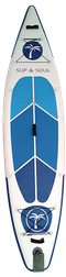 SUP and SOUL Adventure Board Allround Board  Windsurf SUP