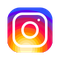 Instagram Symbol, Verlinkung