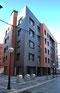 36 Viviendas en Okintoki. MUNGIA