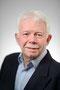 Hans-Joachim Lehmann, Sachkundiger Bürger der UWG im Ausschuss für Stadtentwicklung und Wirtschaftsförderung
