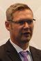 Bürgermeister Carsten Wewers