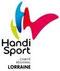 Logo Handisport Lorraine