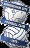 Das Logo von Birmingham City